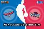 NBA Eastern Conference Finals Betting Tips For May 26, 2015 - Atlanta Hawks @ Cleveland Cavaliers