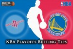 NBA Western Conference Finals Betting Tips For May 27, 2015 – Houston Rockets @ Golden State Warriors