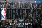 Some Surprises In The 2015 NBA Draft