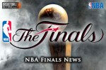 Warriors Take First Blood In NBA Finals Opener