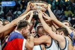 Slovenia Take EuroBasket 2017 Crown
