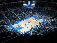 Fenerbahçe International Sports Complex Ülker Sports Arena