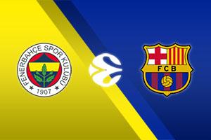 Fenerbahce vs. Barcelona