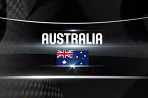 FIBA 2014 Australia