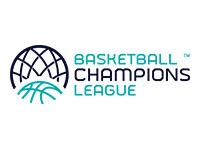 FIBA Basketball Champions League Logo