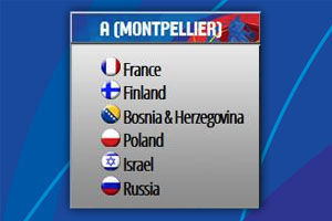 EuroBasket 2015 Group A
