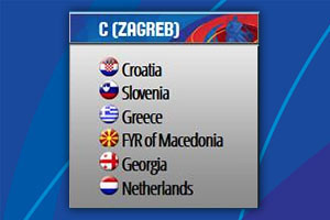 EuroBasket 2015 Group C