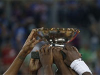 FIBA EuroBasket Trophy
