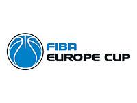 FIBA Europe Cup Logo