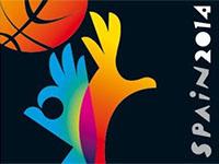 FIBA Spain 2014 Logo
