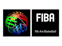 FIBA We Are Basketball Logo