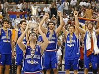 FR Yugoslavia Basketball