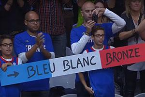 France FIBA EuroBasket 2015 3rd Place