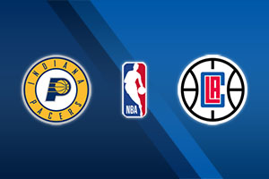 Indiana Pacers vs. L.A. Clippers