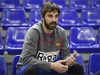 Juan Carlos Navarro - FC Barcelona