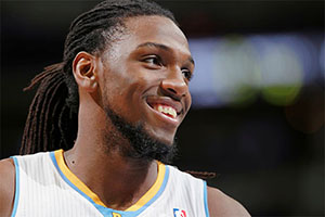 Kevin Faried