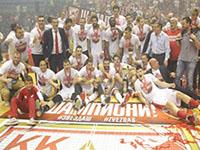 KK Crvena Zvezda ABA Champions