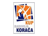 Korac Cup Logo