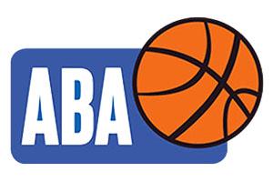 ABA league Logo