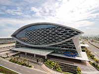 Mall of Asia Arena - Pasay, Philippines