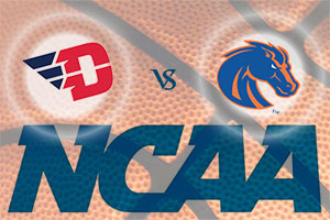 March Madness 2015 - Dayton Flyers v Boise State Broncos