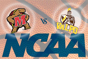 March Madness 2015 - Maryland Terrapins v Valperaiso Crusaders