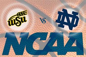 March Madness 2015 - Wichita State Shockers v Notre Dame Fighting Irish