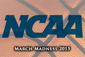 NCAA Basketball - March Madness 2015