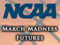 March Madness Futures Betting