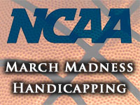 March Madness Handicapping