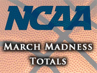 March Madness Totals Betting
