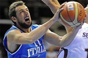 Marco Belinelli - Italy