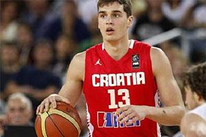 Mario Hezonja - Croatia