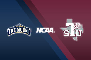 Mount St Mary's vs. Texas Southern