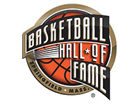 Naismith Hall of Fame Logo
