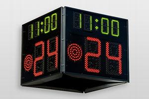 NBA 11 Minutes Clock