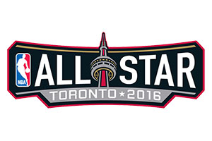 NBA All Star Toronto 2016