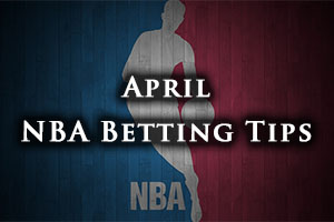 NBA Betting Tips 6 April 2015