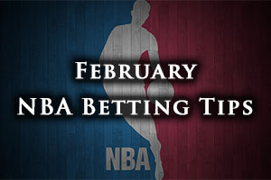 NBA Betting Tips 22 February 2015