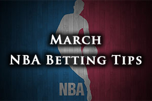 NBA Betting Tips 21 March 2015