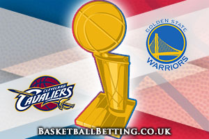 NBA Finals Betting Tips - Cavaliers @ Warriors