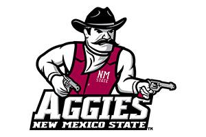 New Mexico State Aggies Logo