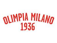 Pallacanestro Olimpia Milano Logo