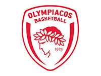 Olympiacos Piraeus B.C. Logo