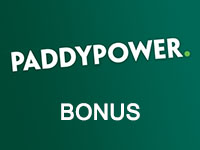 Paddy Power Bonus