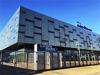 Pala Alpitour Arena - Turin, Italy