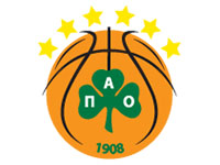 Panathinaikos B.C. Logo