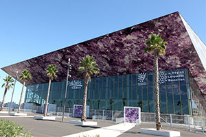Park&Suite Arena - Montpellier