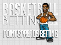 Point Spreads Betting