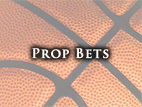 Olympic Basketball Prop Bets